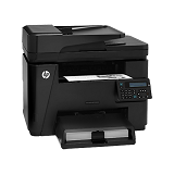 HP LaserJet Pro MFP M225dn [CF484A] - Printer Home Laser